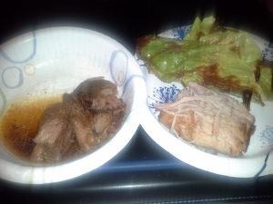 #LowCarb Recipe: Pot Roast and Pork Roast--Getting Cozy in the Crock Pot